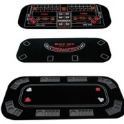 3-in-1 Texas Hold'em Table Top