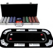 3-in-1 Poker Set Package