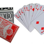 Jumbo Playing Cards (2 Decks)