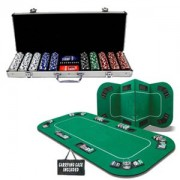 Texas Hold'em Poker Night Package
